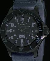 Pre-Owned GLYCINE COMBAT SUB STEALTH AUTO PVD