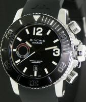Pre-Owned GLYCINE LAGUNARE CHRONOMETER DIVER 3K