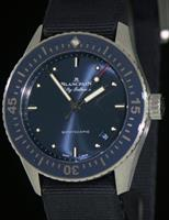 Pre-Owned BLANCPAIN BATHYSCAPHE FIFTY PHATHOMS