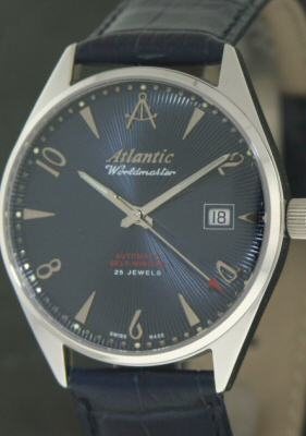 Pre-Owned ATLANTIC WORLDMASTER