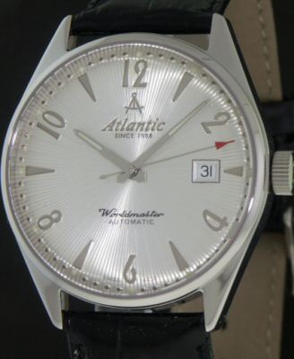 Pre-Owned ATLANTIC WORLDMASTER AUTOMATIC