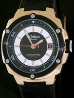 Pre-Owned ALPINA AVALANCHE EXTREME ROSE PVD