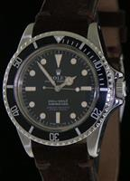 Pre-Owned ROLEX SUBMARINER VINTAGE