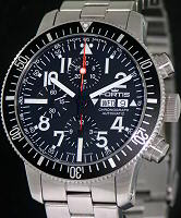 Pre-Owned FORTIS B-42 MARINEMASTER CHRONO