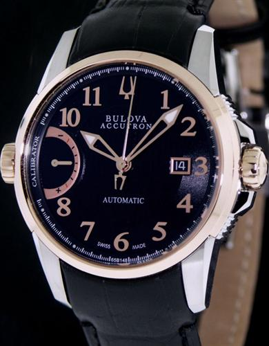 Certified Pre-Owned Mens Watches