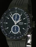 Pre-Owned ORIS WILLIAMS F1 CHRONO