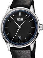 Pre-Owned ORIS JOHN COLTRANE LIMITED EDITION