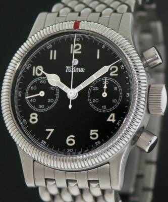 difference between automatic and manual watch
