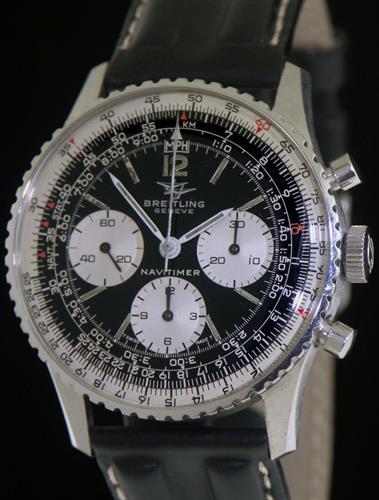 Pre Owned Breitling 806 Breitling Navitimer Chronograph