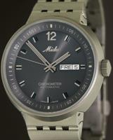 Pre-Owned MIDO ALL DIAL TITANIUM COSC