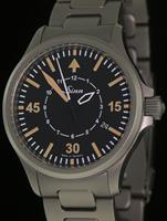 Pre-Owned SINN TEGIMENTED STEEL EDITION