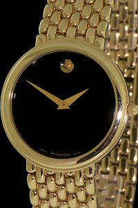 Pre-Owned MOVADO MUSEUM DIAL