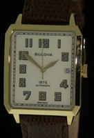 Pre-Owned BULOVA BRETON LIMITED EDITION