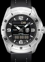 Pre-Owned LUMINOX SXC-XCOR SPACE EXPEDITIONS