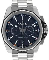 Pre-Owned CORUM ADMIRALS CUP AC-ONE 45 CHRONO