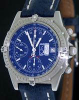 Pre-Owned BREITLING CHRONOMAT  USAF 50 LIMITED EDT