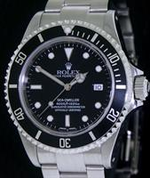 Pre-Owned ROLEX SEA-DWELLER OYSTER