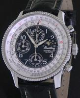 Pre-Owned BREITLING MONTBRILLANT OLYMPUS NAVITIMER