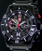 Pre-Owned LUMINOX NAVY SEAL DIVE CHRONOGRAPH