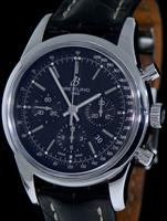 Pre-Owned BREITLING TRANSOCEAN CHRONOGRAPH B01