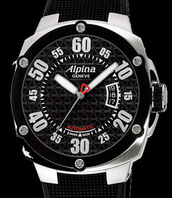 Pre-Owned ALPINA EXTREME AUTO SS BIG NUMBER