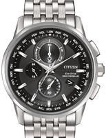 Pre-Owned CITIZEN WORLD CHRONOGRAPH