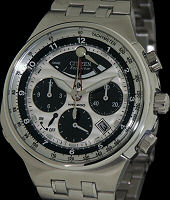 Pre-Owned CITIZEN CALIBRE 2100 CHRONOGRAPH
