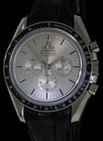 Pre-Owned OMEGA APOLLO XI LIMITED EDITION 18KT