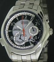 Pre-Owned CITIZEN PERPETUAL CALENDAR REPEATER
