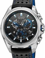 Pre-Owned CITIZEN ECO-DRIVE PROXIMITY BLUE