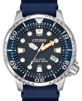 Pre-Owned CITIZEN BLUE PROMASTER DIVER