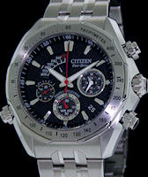 Pre-Owned CITIZEN SIGNATURE GRAND COMPLICATION