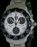 Pre-Owned TAG HEUER FORMULA 1 QUARTZ CHRONOGRAPH