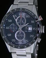 Pre-Owned TAG HEUER CARRERA CHRONOGRAPH 1887