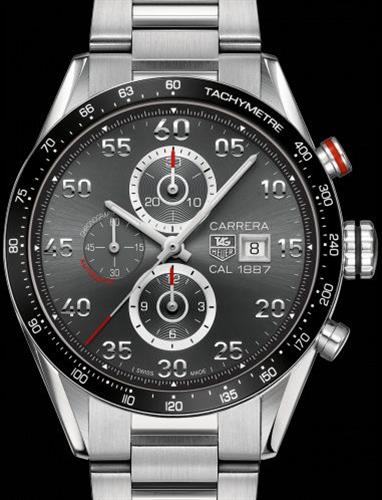 коже tag heuer mens watch carrera calibre 1887 car2a11 ba0799 духи