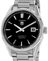 Pre-Owned TAG HEUER CARRERA CALIBRE 5