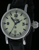 Pre-Owned CHRONOSWISS TIMEMASTER LUME DIAL