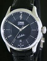 Pre-Owned ORIS CHET BAKER LIMITED EDITION