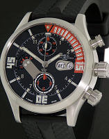 Pre-Owned BALL ENG. MASTER II DIVER CHRONO