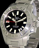 Pre-Owned BALL HYDROCARBON GMT III