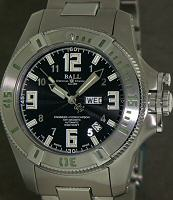 Pre-Owned BALL ENGINEER HYDROCARBON MC