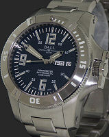 Pre-Owned BALL SPACEMASTER X-LUME BLUE