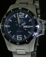 Pre-Owned BALL AIRBORNE II BLUE DIAL
