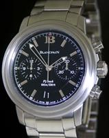 Pre-Owned BLANCPAIN LEMAN AQUA LUNG FLYBACK