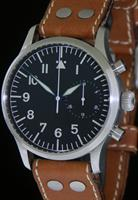 Pre-Owned STOWA CLASSIC FLIEGER CHRONOGRAPH