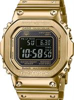 Pre-Owned CASIO FULL METAL 5000 YELLOW GOLD