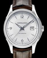 Pre-Owned HAMILTON JAZZMASTER VIEWMATIC AUTO