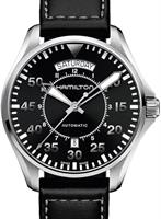 Pre-Owned HAMILTON KHAKI PILOT 42MM AUTOMATIC