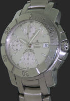 Pre-Owned BAUME & MERCIER CAPELAND AUTOMATIC COSC CHRONO