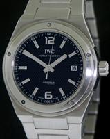 Pre-Owned I W C ALL STEEL INGENIEUR